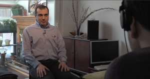 Interview With Andreas Antonopoulos [2014]